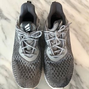 Affidavit Alphabounce Sneakers. Women's size 7